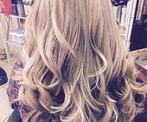 Hair Extensions | Erica's Hair Design